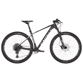 "Ghost Lector 3.9 LC 29"" MTB Hardtail sort"